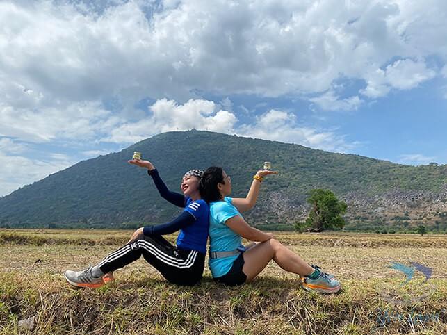 Mảnh đất Tây Ninh tươi đẹp, phong cảnh bình dị, mộc mạc