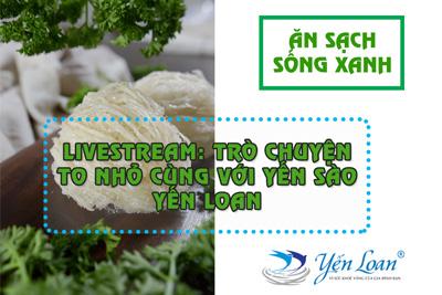 Ăn sạch sống xanh