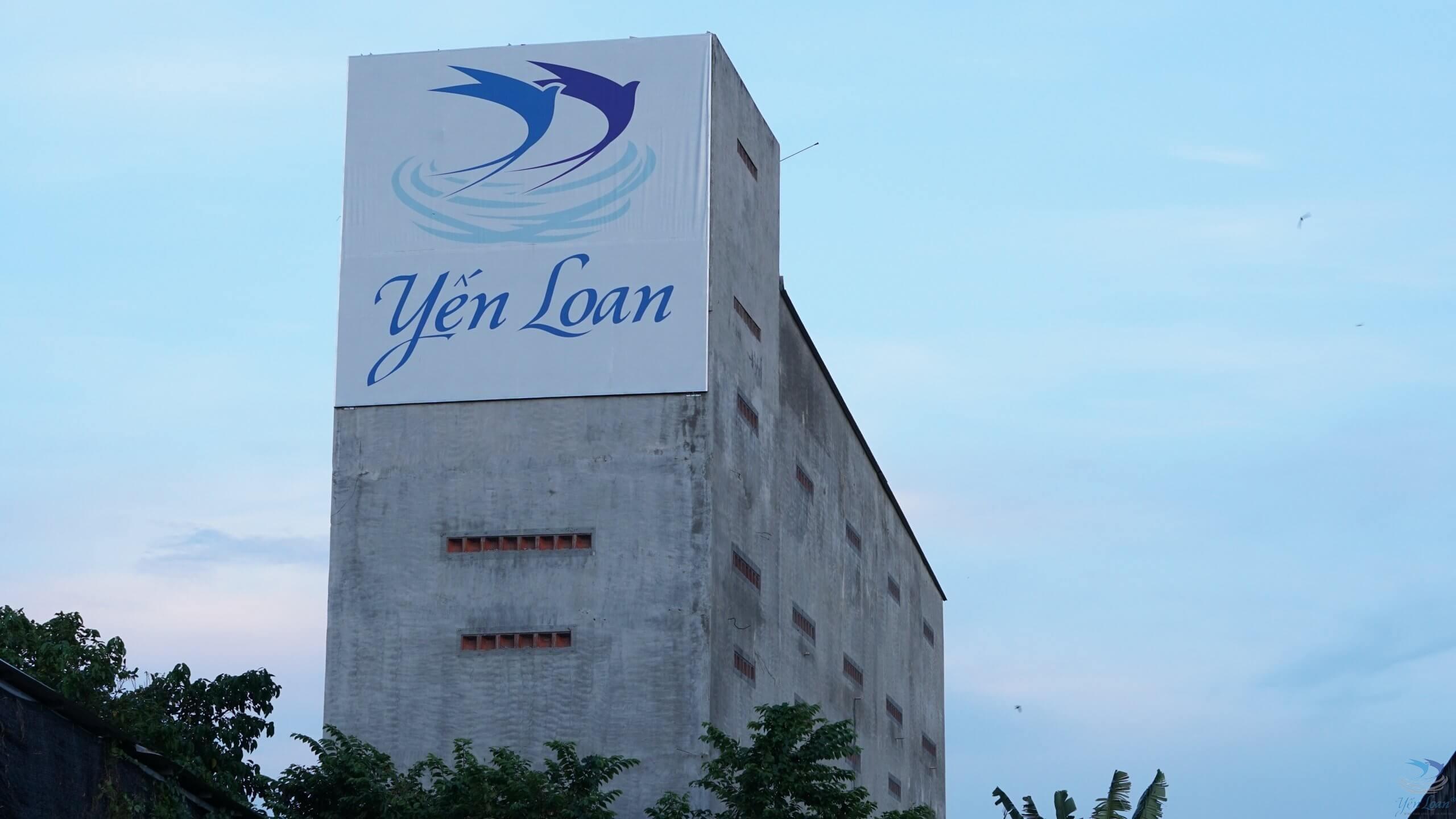 Tự hào là công ty có thị phần số 1 Tây Ninh riêng về ngành yến sào