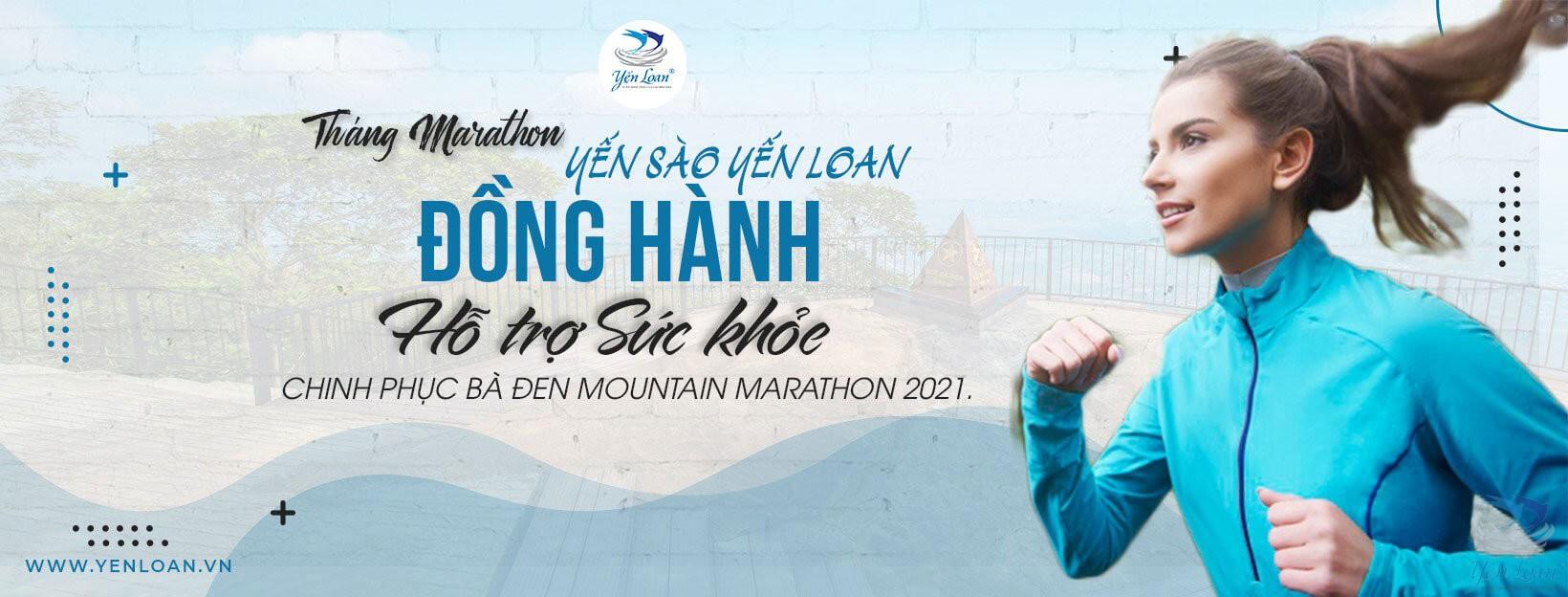 """Baden Mountain Marathon Tây Ninh lan tỏa thông điệp """"Bước chạy xanh"""""""