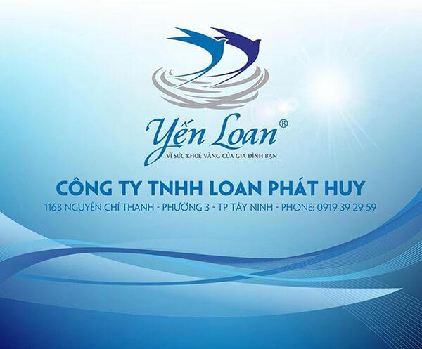 Công ty TNHH Loan Phát Huy