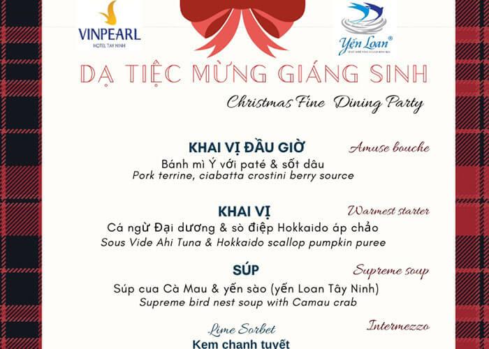 Cùng Vinpearl Tây Ninh tri ân khách hàng và đối tác của Yến Loan